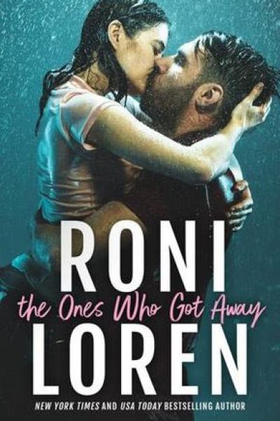 Book Review-The Ones Who Got Away by Roni Loren