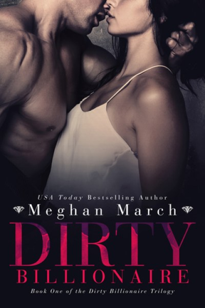 Triple Book Review-Dirty Billionaire by Meghan March