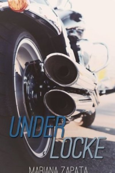 Book Review-Under Locke by Mariana Zapata