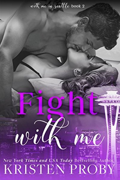Book Review-Fight With Me by Kristen Proby