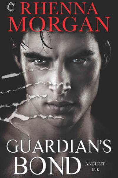 Book Review-Guardian's Bond by Rhenna Morgan