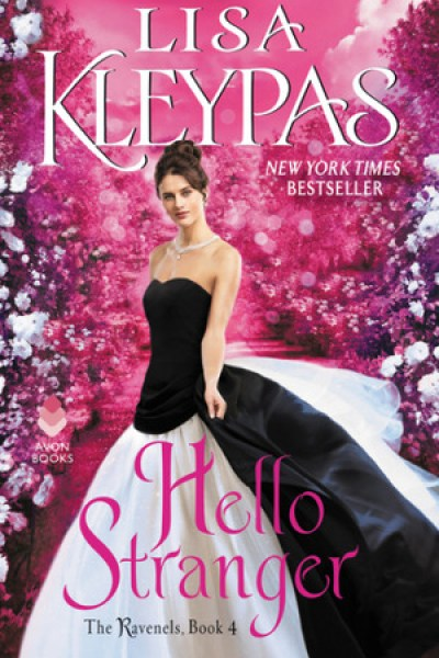 Book Review-Hello Stranger by Lisa Kleypas