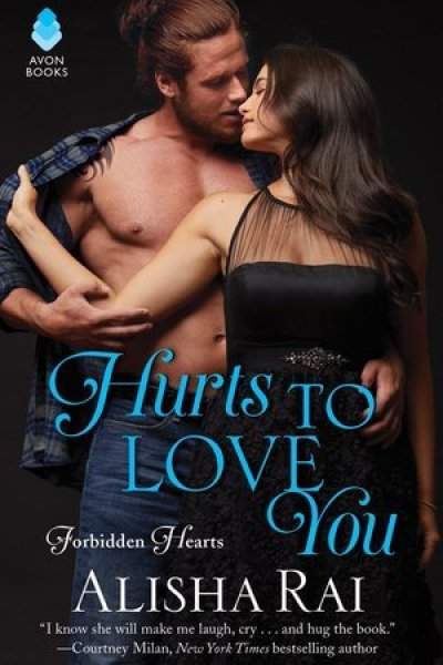 Book Review-Hurts To Love You by Alisha Rai