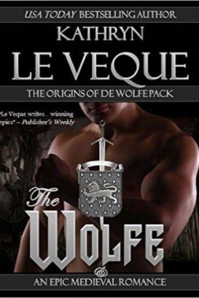 Book Review-The Wolfe by Kathryn Le Veque