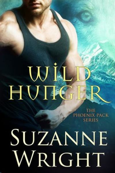 Book Review-Wild Hunger by Suzanne Wright