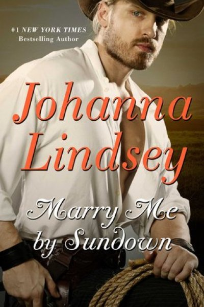 Audio Book Review-Marry Me by Sundown