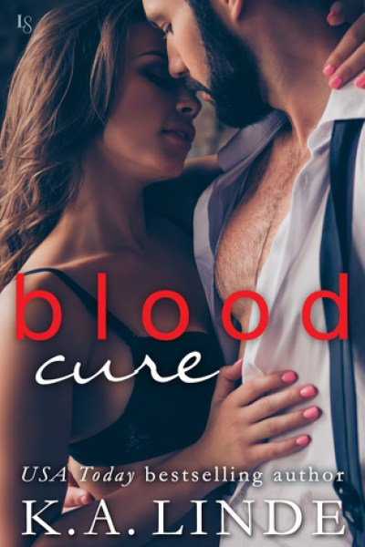 Triple The Love Book Review-Blood Type Trilogy by K.A. Linde