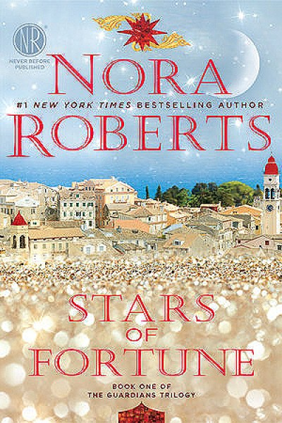 Triple The Romance Book Review- The Guardian Trilogy by Nora Roberts