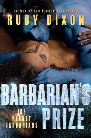 Barbarian's Prize