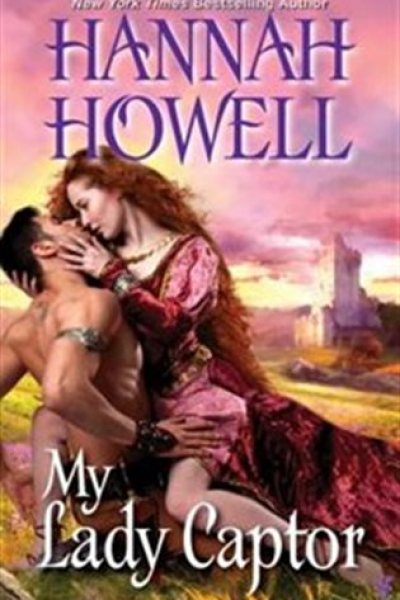 Book Review-My Lady Captor by Hannah Howell