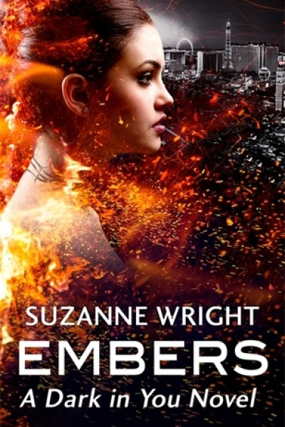 Quickie Romance Review-Embers by Suzanne Wright
