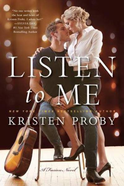 Audio Double The Romance Book Review-Forever With Me and Listen To Me by Kristen Proby