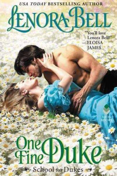 Quickie Book Review-One Fine Duke by Lenora Bell