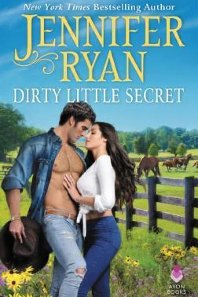 Book Review-Dirty Little Secret by Jennifer Ryan