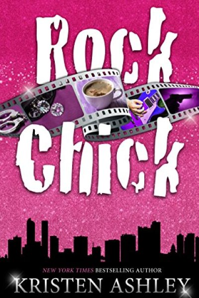 Book Review-Rock Chick by Kristen Ashley