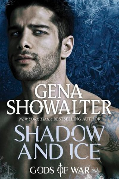 Book Review-Shadow and Ice by Gena Showalter