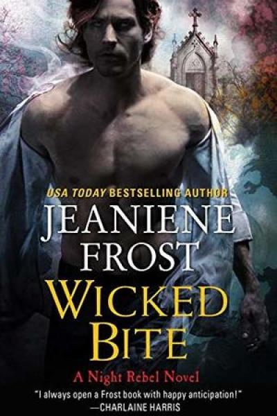 Book Review-Wicked Bite by Jeaniene Frost