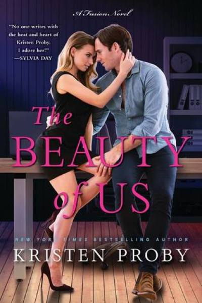 Book Review-The Beauty Of Us by Kristen Proby