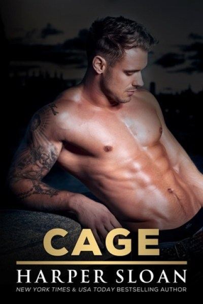 Book Review-Cage by Harper Sloan