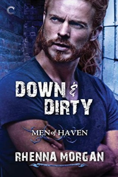 Book Review-Down and Dirty by Rhenna Morgan