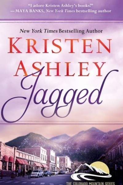 Book Review-Jagged by Kristen Ashley