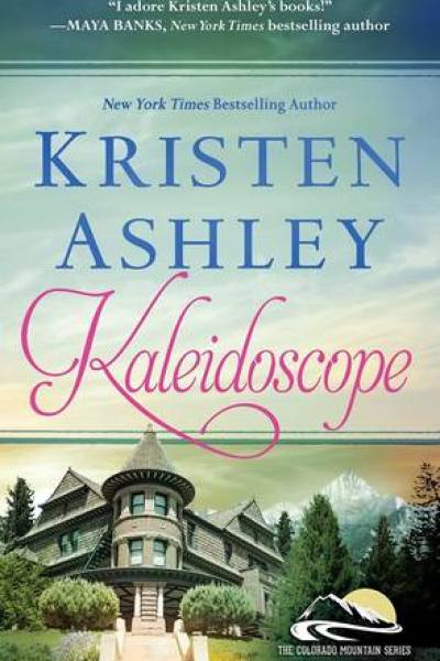 Book Review-Kaleidoscope by Kristen Ashley