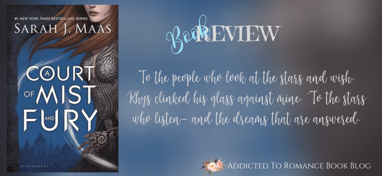 Book Review-A Court of Mist and Fury by Sarah J. Maas