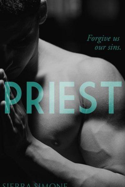 Book Review-Priest by Sierra Simone