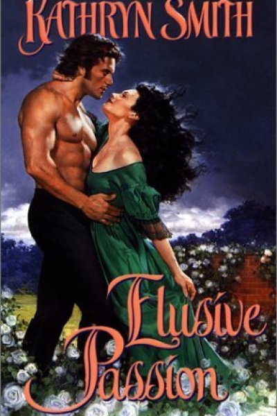 Book Review-Elusive Passion by Kathryn Smith