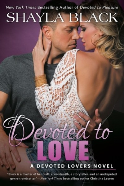 Book Review-Devoted To Love by Shayla Black