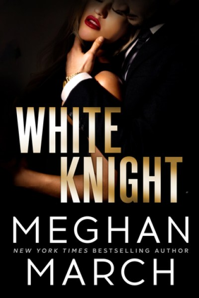 Double The Romance Book Reviews-Black Sheep and White Knight by Meghan March