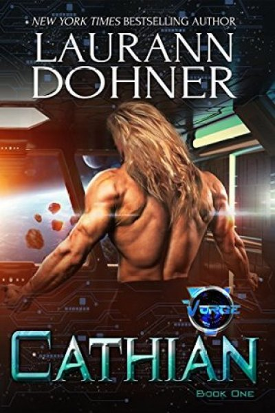 Quickie Book Review-Cathian by Laurann Dohner