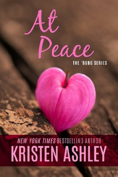 Book Review-At Peace by Kristen Ashley