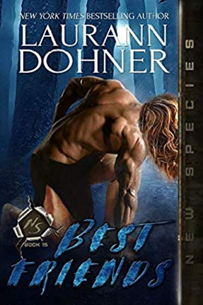 Book Review-Best Friends by Laurann Dohner
