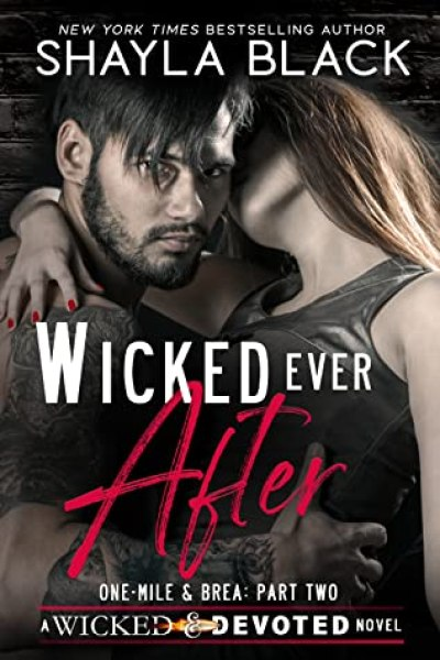 Book Review-Wicked Ever After by Shayla Black
