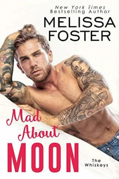 Book Review-Mad About Moon by Melissa Foster