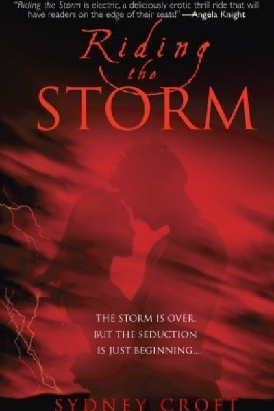 Book Review-Riding The Storm by Sydney Croft