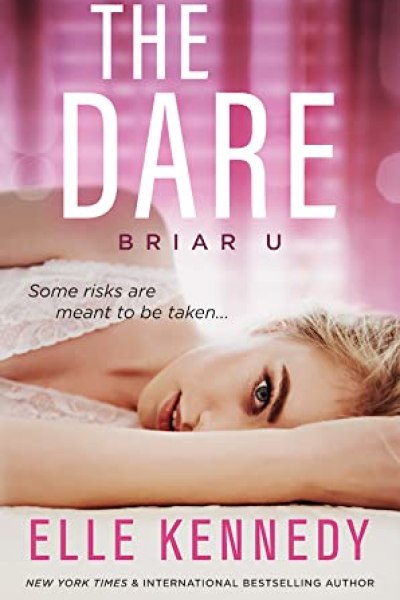 Book Review-The Dare by Elle Kennedy