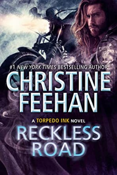 Book Review-Reckless Road by Christine Feehan