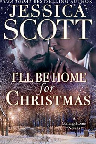 Book Review-I'll Be Home For Christmas by Jessica Scott