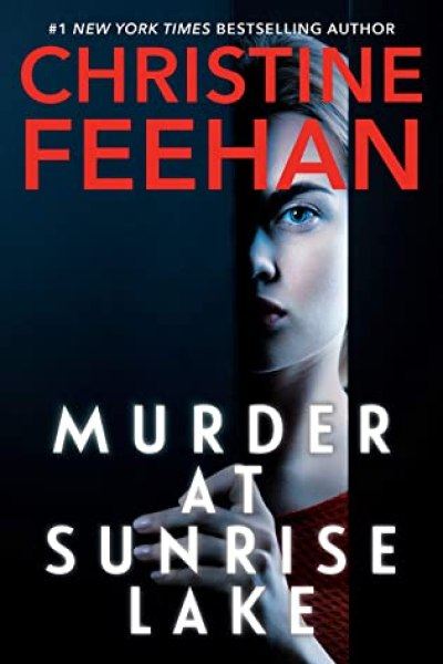 Book Review-Murder at Sunrise Lake by Christine Feehan