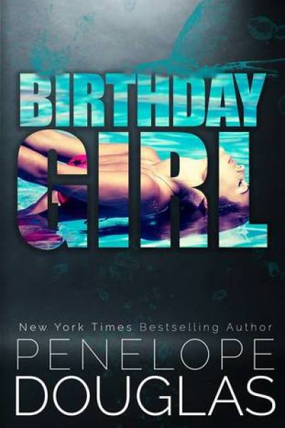 Book Review-Birthday Girl by Penelope Douglas