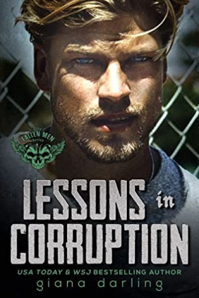 Book Review-Lesson's In Corruption by Giana Darling