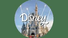 Let's Do Disney!