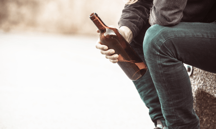 Americans Drink Alcohol at Dangerous Levels