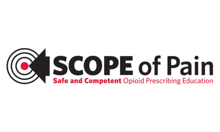 SCOPE of Pain Webinar (Boston University)