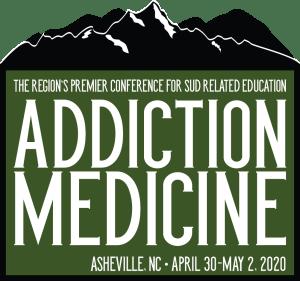 Addiction Medicine Conference @ Renaissance Hotel