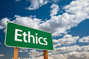 Ethics course 30% off during September 2014