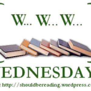 WWW Wednesday (20) Waiting On Wednesday (85)
