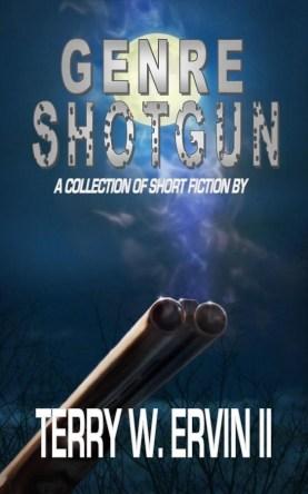 Genre Shotgun Cover for Blogs